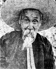 1843-1921. Naixuan Lao