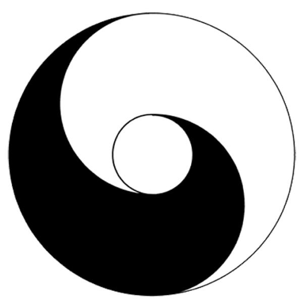 Ra Aspect Phases Yin-yang