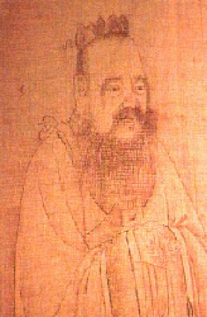Confucius 600pxls